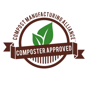 Compost Manufacturing Alliance - Approval Logo
